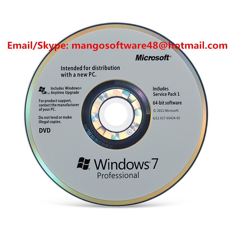 تنشيط windows 7
